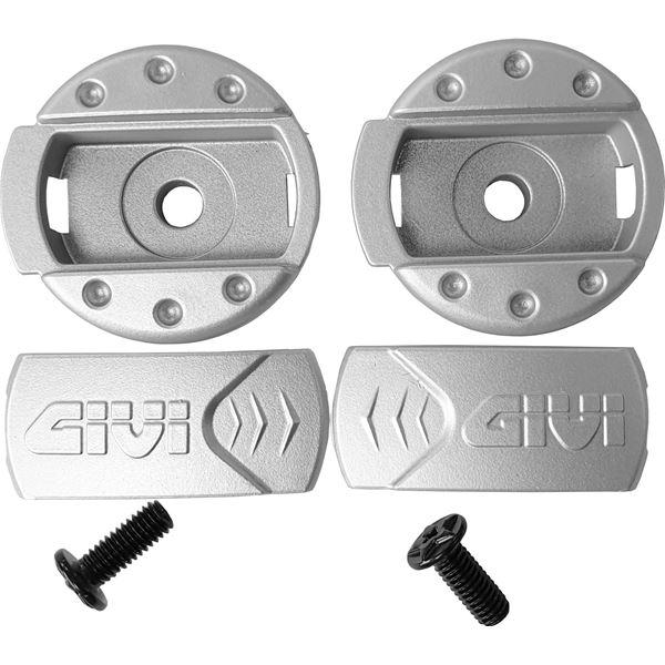 GIVI X.23/X.33 Méchanisme visière Z2584R