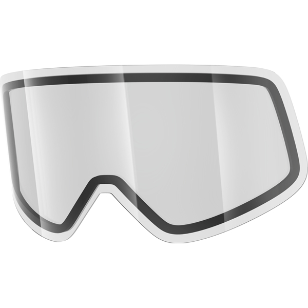 SHARK Street-Drak/Vancore 2 Lenzen Transparant