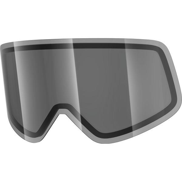 SHARK Street-Drak/Vancore 2 Lentilles de lunettes Teintée 50%