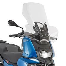 GIVI Transparant windscherm excl. montagekit -DT 5130DT