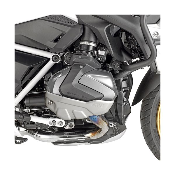 GIVI Pare cylindre PH5128