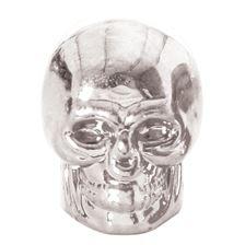 OXFORD Skull Zilver