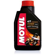 MOTUL 15W-50 synthétique 7100 1 litre