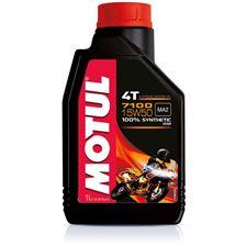 MOTUL 15W-50 synthetisch 7100 1 liter