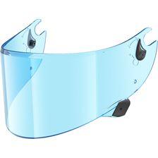 SHARK Visière VZ100 Bleu V2