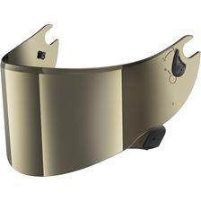 SHARK Vizier VZ100 Goud metalic V2