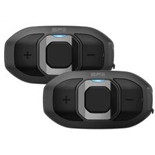 SENA SF2 Dual met HD-speakers