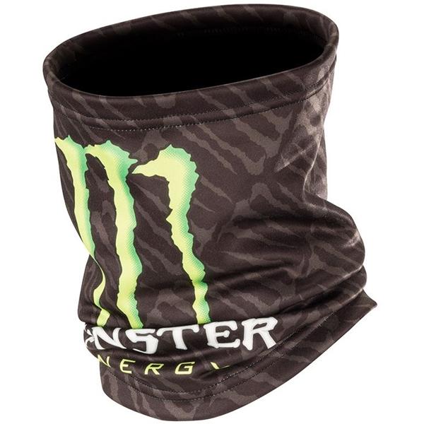 ALPINESTARS Monster Legacy Neck Warmer Baselayer Noir-Vert