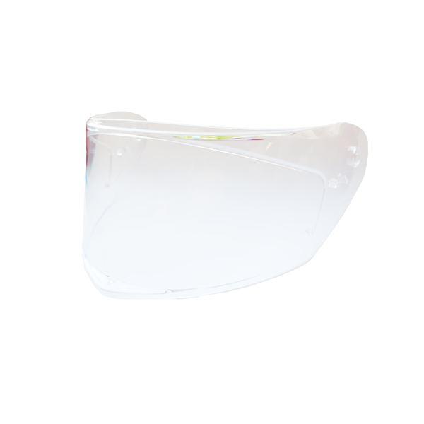 GIVI Vizier H50.6 Transparant