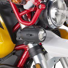 GIVI Kit de montage pour spotlights S310 ou S322 LS8203