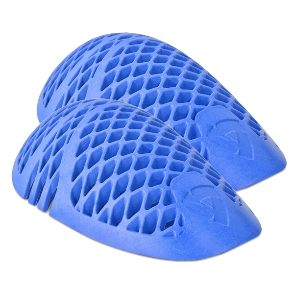 REV'IT! Paire de protections épaules Seeflex RV16 Bleu