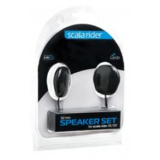 CARDO Speakers Qz/Q1/Q3/G9x/Packtalk/Freecom 32 mm