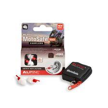 ALPINE MotoSafe Race Bouchons d'oreille avec minigrip