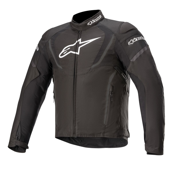 ALPINESTARS T-Jaws V3 Waterproof Jacket Noir