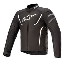 ALPINESTARS T-Jaws V3 Waterproof Jacket Zwart-Wit