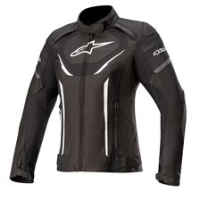 ALPINESTARS Stella T-Jaws V3 Waterproof Jacket Noir-Blanc