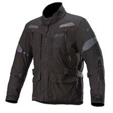 ALPINESTARS Valparaiso V3 Drystar Jacket Zwart
