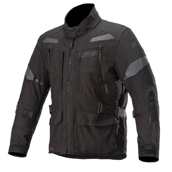 ALPINESTARS Valparaiso V3 Drystar Jacket Noir