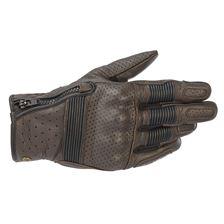 ALPINESTARS Rayburn V2 Glove Marron Tabac-Noir