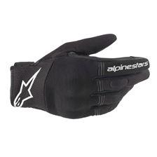ALPINESTARS Copper Glove Noir-Blanc