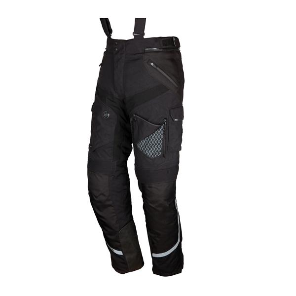 MODEKA Panamericana Pants Zwart