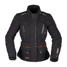 MODEKA Viper LT Lady Jacket Zwart