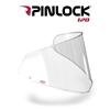 SCHUBERTH Pinlock 120 lens C4, C4 basic, C4 Pro XS-XL, helder