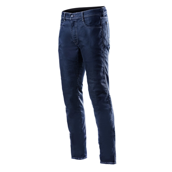 ALPINESTARS Merc Denim Rinse Plus Blue