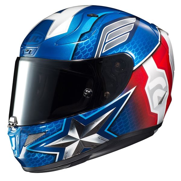 HJC RPHA-11 Marvel Captain America