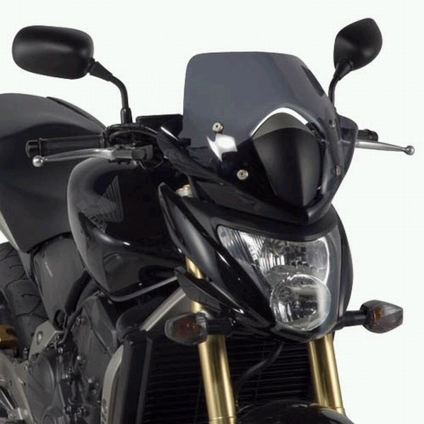 GIVI Windscherm - Naked bike - A A309