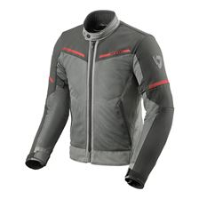 REV'IT! Airwave 3 Jacket Gris - Anthracite