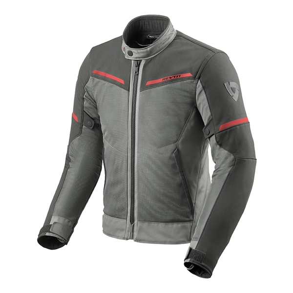 REV'IT! Airwave 3 Jacket Grijs - Antraciet