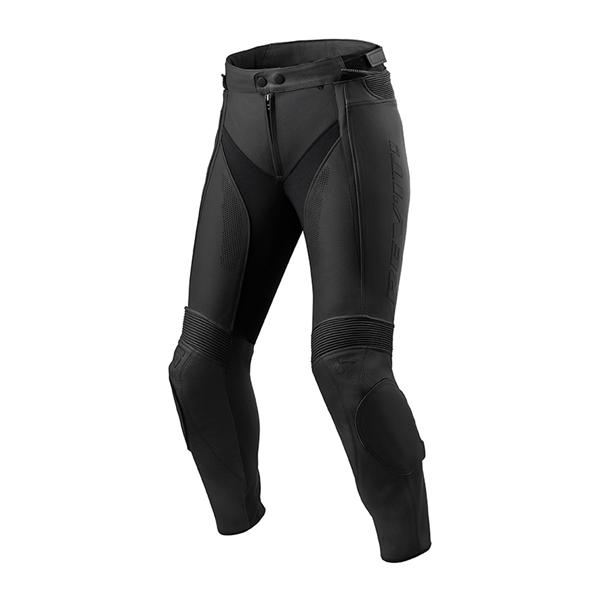 REV'IT! Xena 3 Lady Pants Noir longues