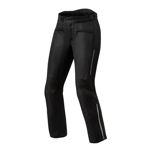 REV'IT! Airwave 3 Lady Pants Noir courtes