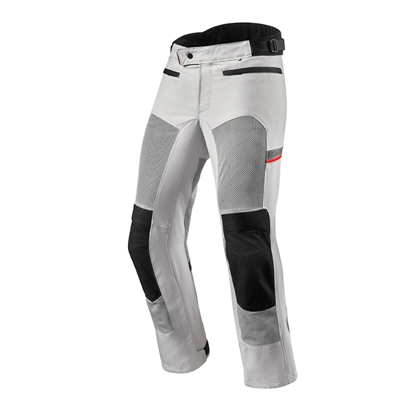 REV'IT! Tornado 3 Pants Zilver lang