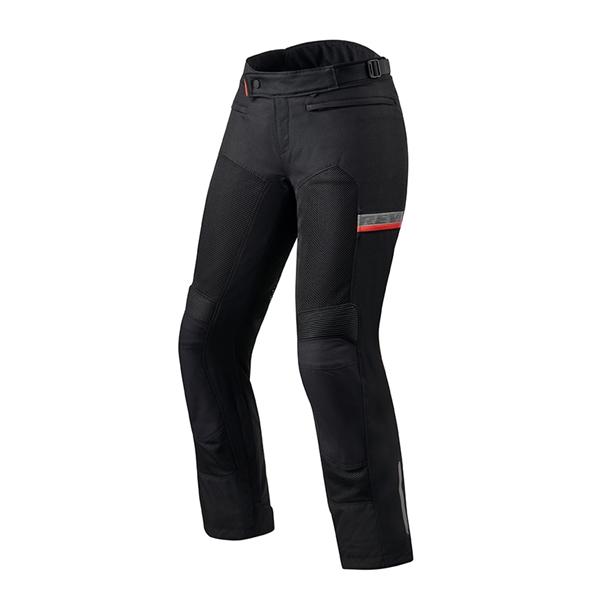 REV'IT! Tornado 3 Lady Pants Noir