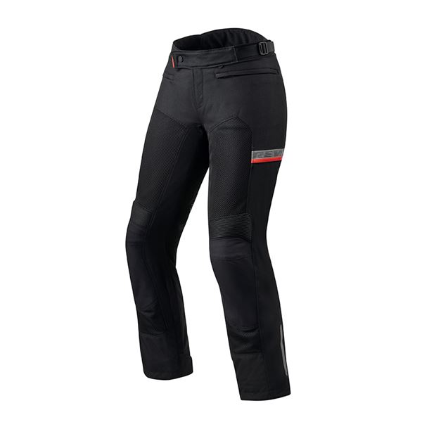 REV'IT! Tornado 3 Lady Pants Noir