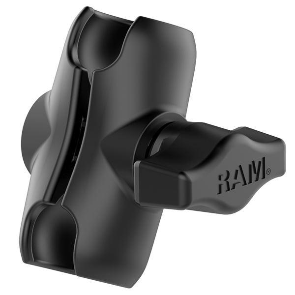 RAM MOUNTS Arm Kort (6 cm) RAM-B-201U-A