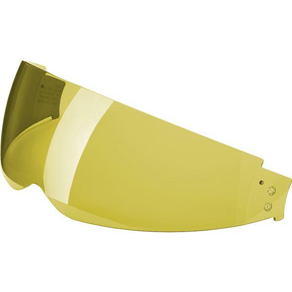 SHOEI Pare-soleil QSV-2 Haute définition jaune