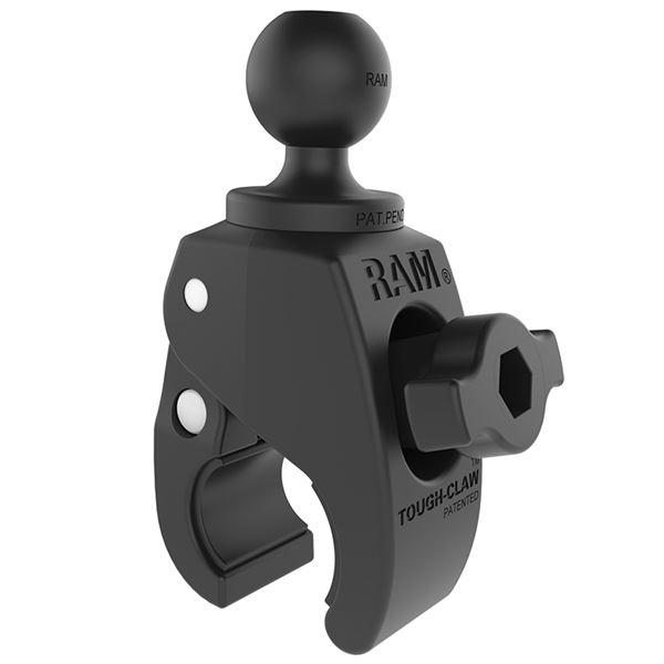 RAM MOUNTS Fixation guidon Tough-Claw™ Small RAP-B-400U