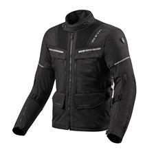 REV'IT! Offtrack Jacket Zwart