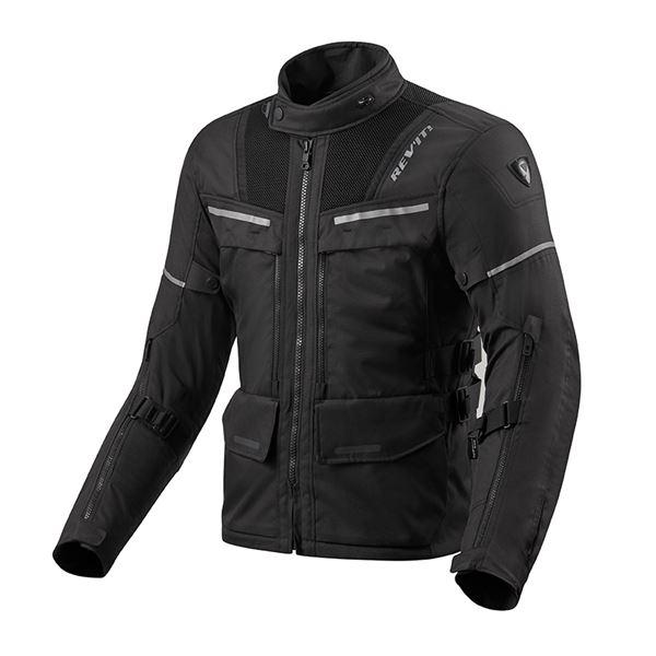 REV'IT! Offtrack Jacket Noir