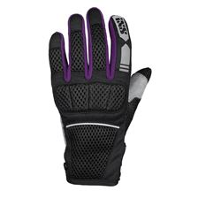 IXS Samur-Air 1.0 Lady Noir - Violet