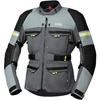 IXS Adventure-GTX jacket Zwart - Groen
