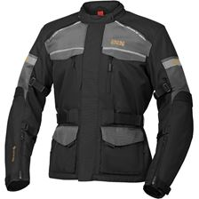 IXS Classic-GTX jacket Zwart - Grijs