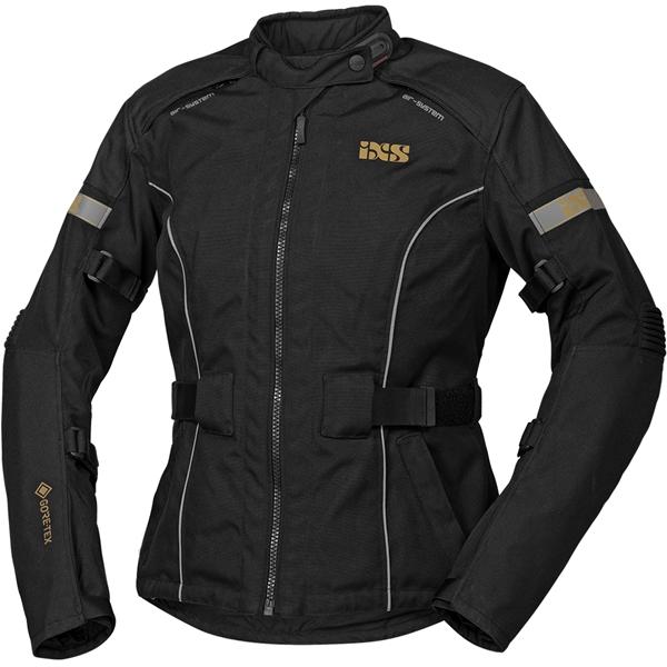 IXS Classic-GTX Lady jacket Noir