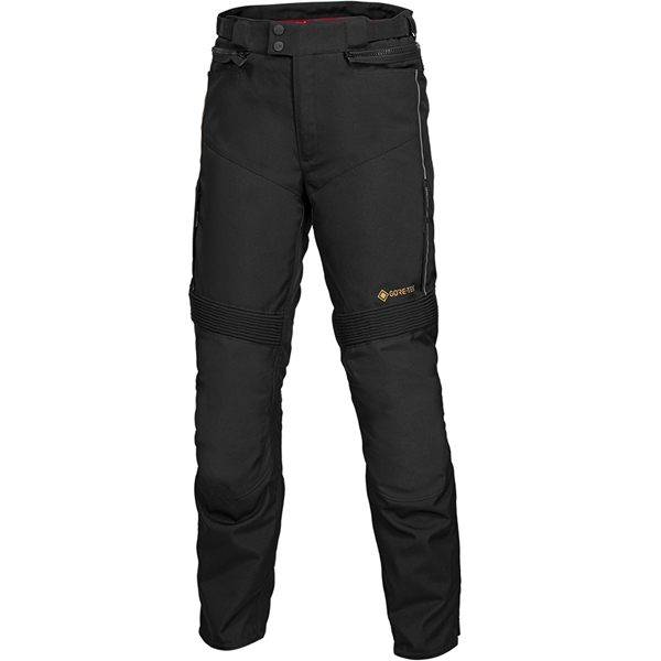 IXS Classic-GTX pants Zwart Kort