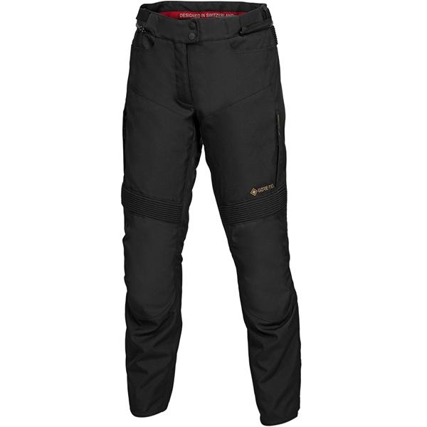 IXS Classic-GTX Lady pants Zwart Kort