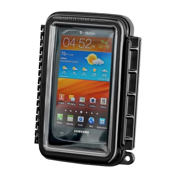 RAM MOUNTS Support smartphone Aqua Box® Medium RAM-HOL-AQ2U