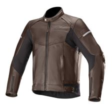 ALPINESTARS SP-55 Marron Tabac